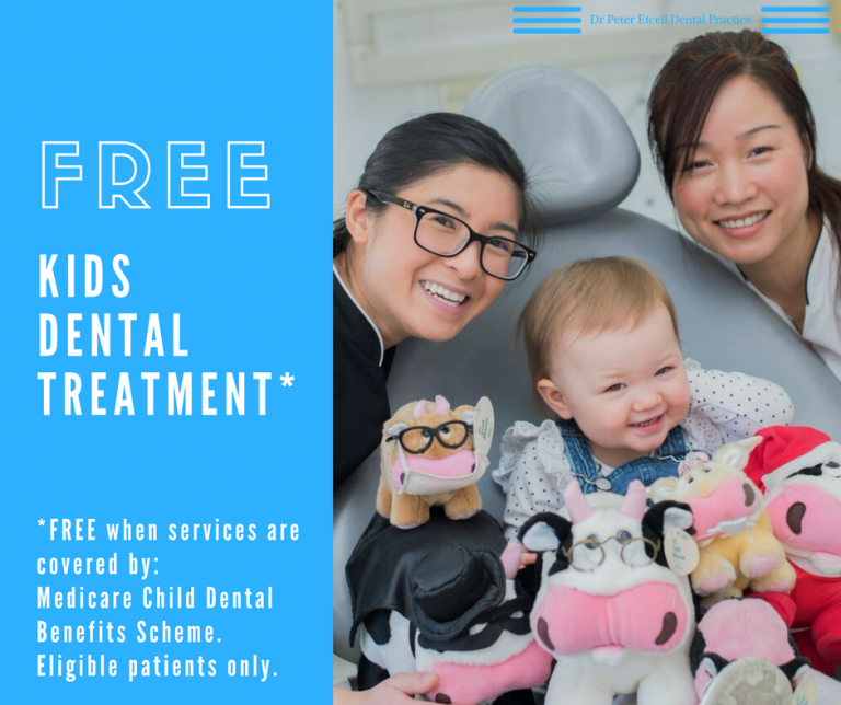 Is Your Child Eligible for FREE Dental? | Medicare Scheme