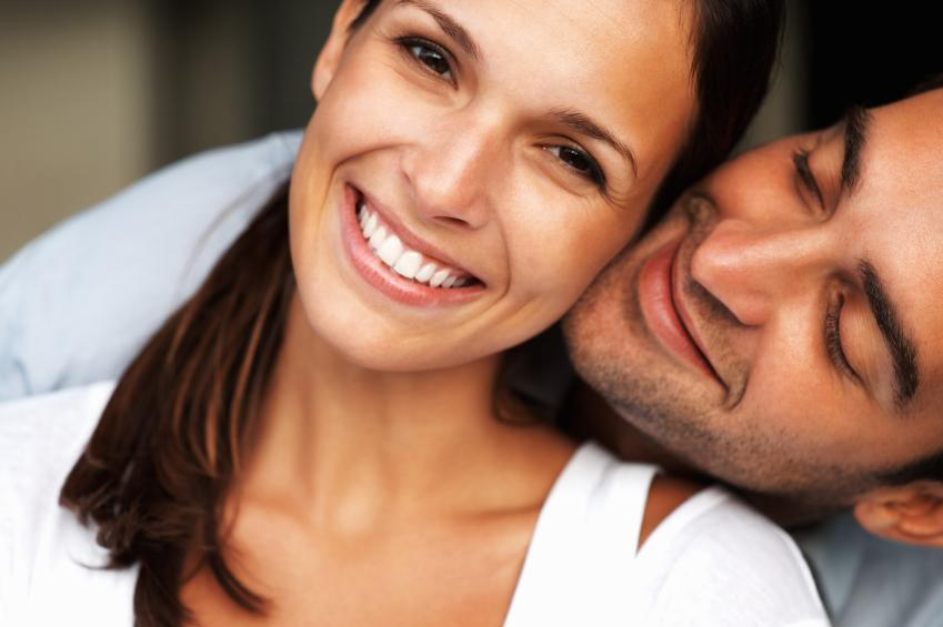 Couple | Cosmetic Dentistry Fairfield NSW