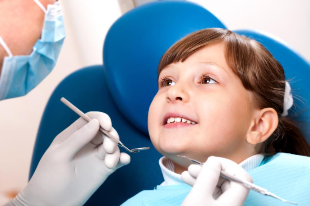Childrens dentist fairfield nsw