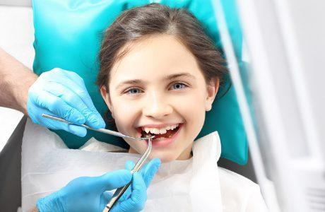 Child at Dentist | Fairfield NSW Children's Dentist