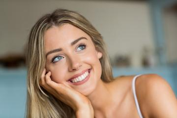 Blonde Woman | Anti-Wrinkle Injections Fairfield