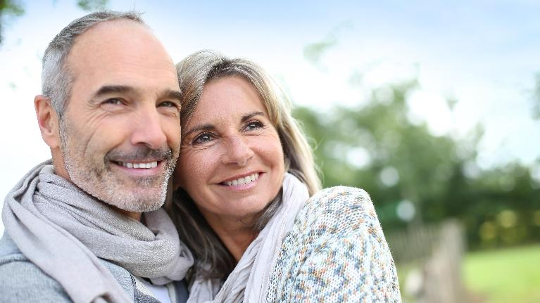 Older Couple | Botox Fairfield, NSW